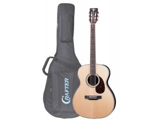 Акустические гитары CRAFTER TM-035/N + Чехол c доставкой по России