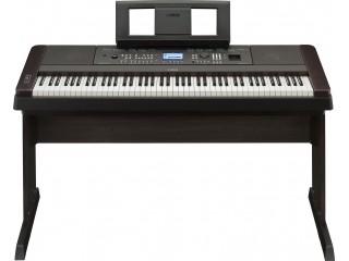 Синтезаторы  Yamaha DGX-650B  c доставкой по России