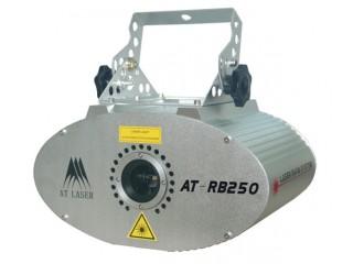 Лазерные эффекты  AT LASER AT-RB250  c доставкой по России