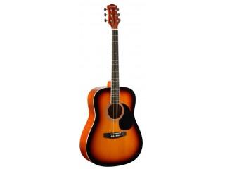 Акустические гитары COLOMBO LF - 4100 / SB c доставкой по России