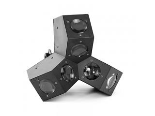 Световые эффекты  Involight LED RX600  c доставкой по России
