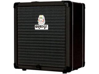 Комбо усилители ORANGE CR25BX BK Crush Pix Bass c доставкой по России