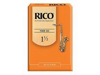 Трости для тенор саксофона  Rico RICO RKA1015 (1 1/2) c доставкой по России