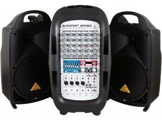 Комплекты акустических систем  Behringer EPA900 c доставкой по России