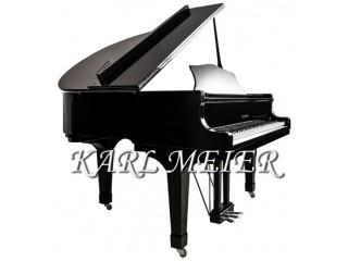 Акустические пианино, рояли  Karl Meier GP-186F c доставкой по России
