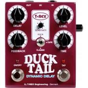 T-REX Duck Tail