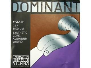 Струны для смычковых  Thomastik Dominant (137)  c доставкой по России