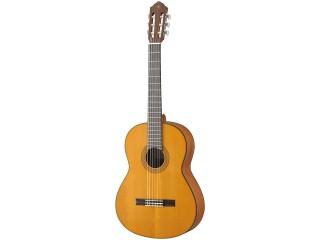 Классические гитары Yamaha CG122MC c доставкой по России