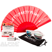 Alpine Festival Package