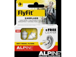 Беруши Alpine FlyFit c доставкой по России