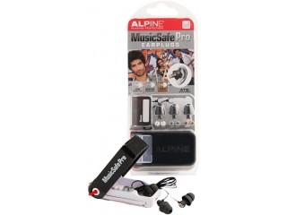 Беруши Alpine MusicSafe Pro Black c доставкой по России