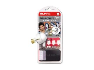 Беруши Alpine MusicSafe Pro White c доставкой по России