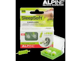 Беруши Alpine Sleepsoft c доставкой по России