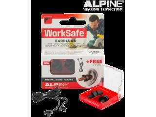 Беруши Alpine WorkSafe c доставкой по России