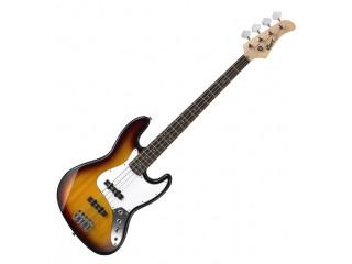Бас-гитары  CORT GB-JB-2T c доставкой по России