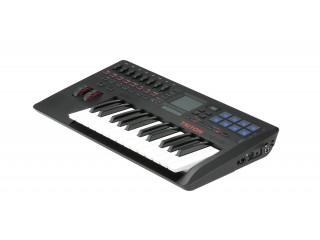 MIDI Клавиатуры  KORG TRITON Taktile 25 c доставкой по России