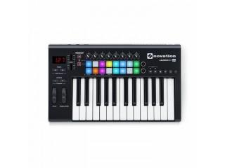 MIDI Клавиатуры  NOVATION Launchkey 25 MK2 c доставкой по России