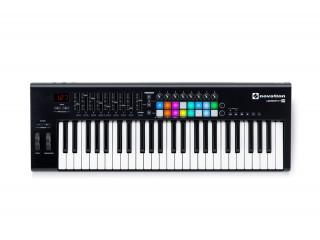 MIDI Клавиатуры  NOVATION Launchkey 49 MK2 c доставкой по России