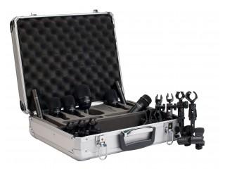 Комплекты микрофонов для ударных AUDIX FP7 c доставкой по России