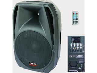 Активные акустические системы  BLG 15UD c доставкой по России