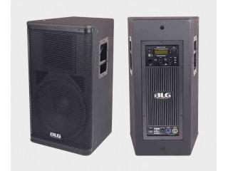 Активные акустические системы  BLG RXA 12P964P-DSP c доставкой по России