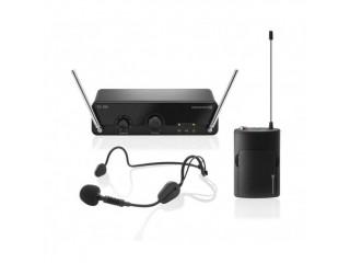 Головные радиосистемы  Beyerdynamic TG 100 B-Set c доставкой по России