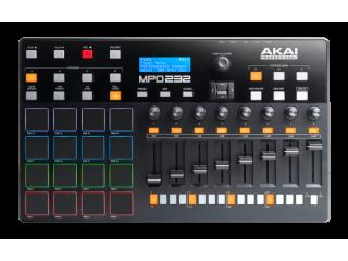 DJ MIDI - контроллеры  AKAI PRO MPD232 c доставкой по России