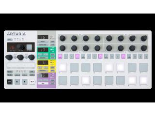 DJ MIDI - контроллеры  Arturia BeatStep Pro c доставкой по России