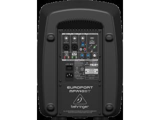 Активные акустические системы  Behringer MPA40BT c доставкой по России