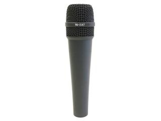 Вокальные микрофоны  BEYERDYNAMIC TGX 47 c доставкой по России