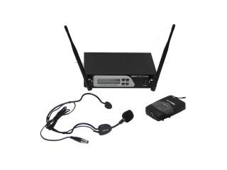 Головные радиосистемы  INVOTONE AV800HS c доставкой по России