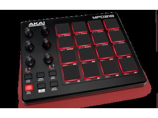 DJ MIDI - контроллеры  AKAI PRO MPD218 c доставкой по России