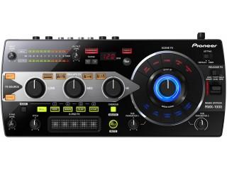DJ - процессоры эффектов  PIONEER RMX-1000 DJ c доставкой по России