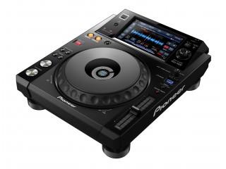 DJ - проигрыватели  PIONEER XDJ-1000 USB c доставкой по России