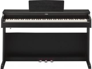 Цифровые пианино, рояли  Yamaha YDP-163B c доставкой по России