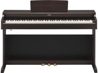 Цифровые пианино, рояли  Yamaha YDP-163R c доставкой по России