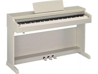 Цифровые пианино, рояли  Yamaha YDP-163WA c доставкой по России