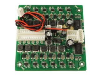 Машины спецэффектов  Antari Z-1000 II-PCB(Main)  плата управления для Z-1000 II c доставкой по России