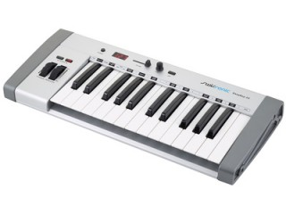 MIDI Клавиатуры  Swissonic EasyKey 25 c доставкой по России