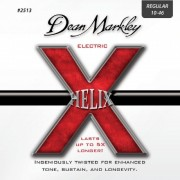 DEAN MARKLEY HELIX HD ELECTRIC 2513 REG