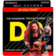 DR Strings DBG-10