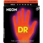 DR Strings NOE-9