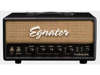 Гитарные усилители ( Головы )  EGNATER TWEAKER HEAD c доставкой по России