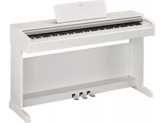 Цифровые пианино, рояли  Yamaha YDP-143WH c доставкой по России