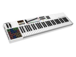 MIDI Клавиатуры  M-Audio CODE 61 USB c доставкой по России