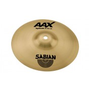 Sabian 08 Splash AAX