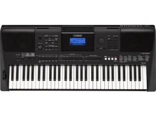 Синтезаторы  Yamaha PSR-E453 c доставкой по России