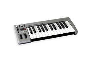 MIDI Клавиатуры  Acorn Masterkey 25 c доставкой по России