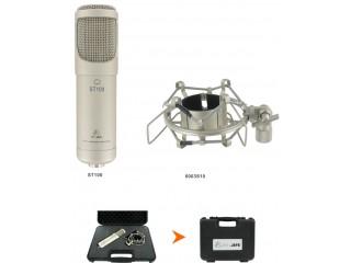 Студийные микрофоны  AV-Jefe ST 100 c доставкой по России