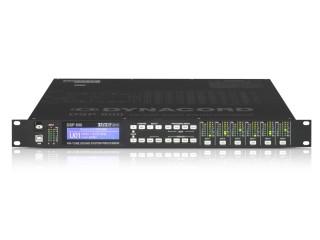 Контроллеры акустических систем Dynacord DSP 600 c доставкой по России